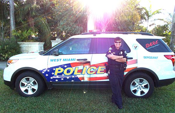 D A R E  Unit - City of West Miami - Official Website